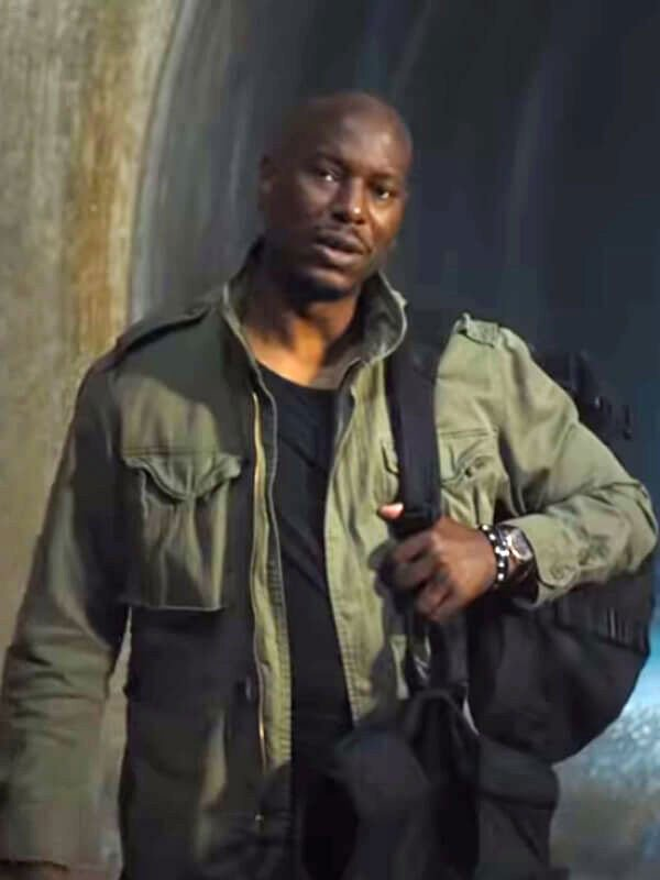 Fast and Furious 9 Tyrese Gibson Jacket 1