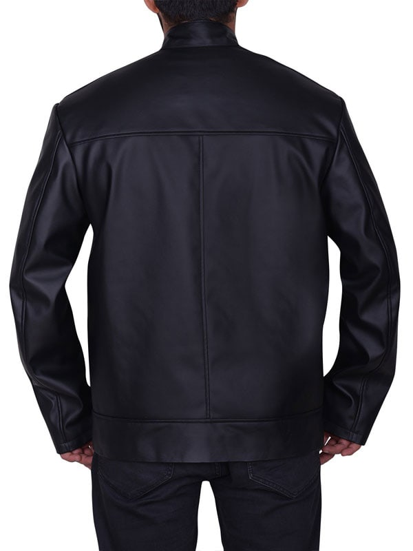 Sons Of Anarchy Jacket 2