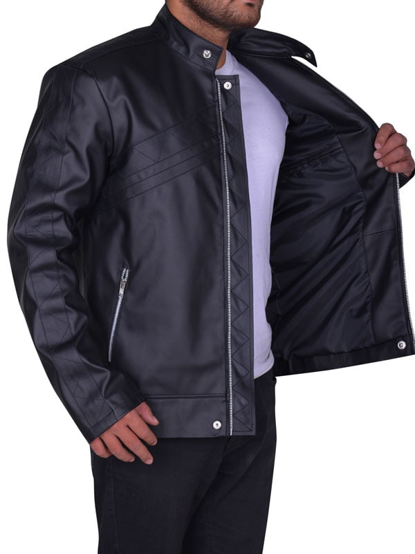 TV Series Sons Of Anarchy Tommy Flanagan Jacket