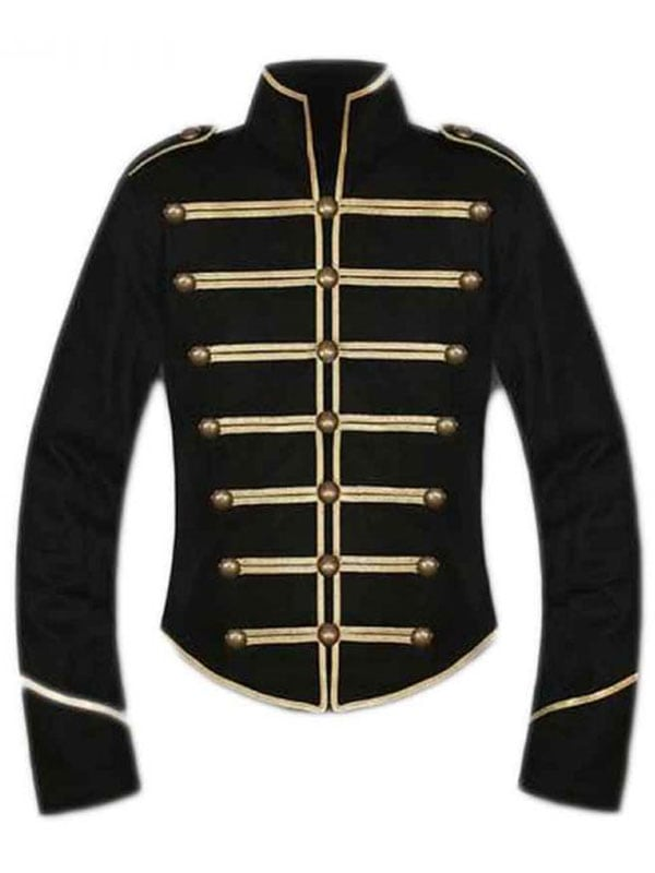 limited edition the black parade 10 year anniversary jacket