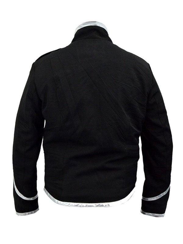 mcr welcome to the black parade jacket