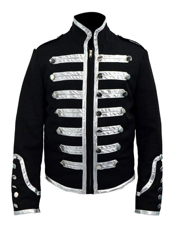 welcome to the black parade jacket